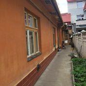 SEREĎ - rodinný dom v úplnom centre mesta