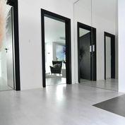 ŠPALDOVÁ - 4izb. byt v novostavbe s privátnou záhradou a 3 garážové státia