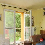 Dvojizbový byt v pôvodnom stave na predaj Ružomberok