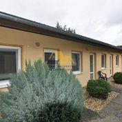 Predám rodinný dom s ubytovaním v obci Podhájska