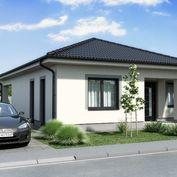 Rezervácia,Predaj 4 izbového rodinného domu