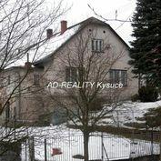 Rodinný dom v Čiernom