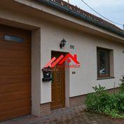 Kuchárek-real: Ponúka rodinný dom v lone Malých Karpát,  Cajlanská ul. Pezinok.
