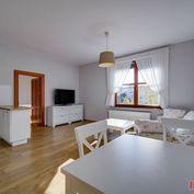 3 izbový tehlový byt Komenského ul., Košice Sever, 91 m2, 2x loggia, 3/3 posch.