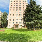 3-izbový byt s loggiou a pivnicou, predaj, Karpatská, Košice
