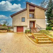 Rodinný dom s bazénom na predaj Prešov - N. Šebastová