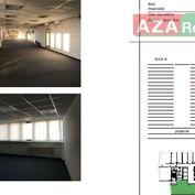 Kancelárie v Petržalke sú na prenájom- 213m2- 17m2 s parkovaním