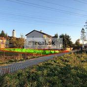 Záhrada v štvrti rodinných domov, Poprad - Stráže, výmera 350 m2