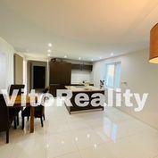 Lukratívny 3-izbový byt po kompletnej rekonštrukcii na Wilsonovom nábreží