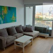 BA III, Koliba, 2 - izbový byt v novostavbe na Svätovavrinecké ulici