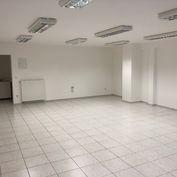 Na prenajom obchodne priestory s vymerou 64 m2