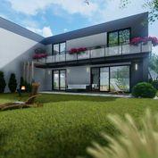 NOVOSTAVBA 5 izbový dom s pozemkom