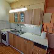 HALO reality - Predaj, jednoizbový byt Trnava, Hospodárska II