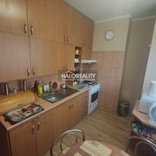 HALO reality - Predaj, dvojizbový byt Rimavská Sobota, Rožňavská - EXKLUZÍVNE HALO REALITY