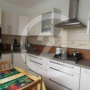 Veľký 3- izbový byt na Sibírskej