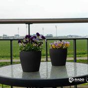 Na prenájom 3i byt s balkónom v novostavbe Šamorín
