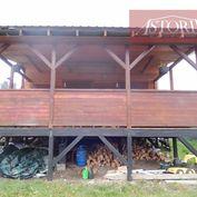 Záhradná chata - Martin - Záturčie časť Záblatia