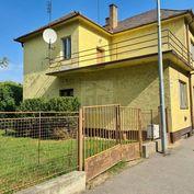 Directreal ponúka Na predaj rodinný dom s výhodnou polohou