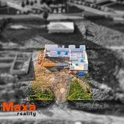 Novostavba rodinného domu, sídlisko Sever, Prievidza