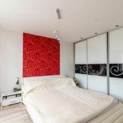Luxusný veľký 3 izbový byt na Terase