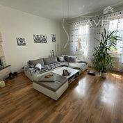 (PREDANÉ!!!) Výhradne iba u nás!!! Zrekonštruovaný staromestský slnečný byt 3+1 , Žilina - Centrum (