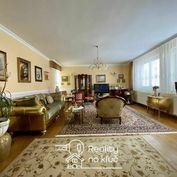 Veľký luxusný 3-izbový byt s dvoma balkónmi v novostavbe v Nových Zámkoch