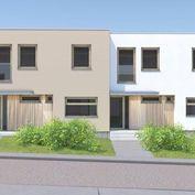 Posledná šanca : 2 posledné domy -  predaj NOVOSTAVBU : Rodinné domy IVB Nové Rišňovce časť SALAŠE .