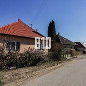 Rodinný dom Zbehy- 14 árový  pozemok - tichá lokalita
