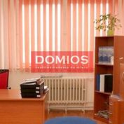 Prenájom admin. a obch. priestorov v BC na Terase (5.460 m2, výťah, parking)