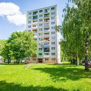 PREDAJ, 4 - izbový byt, Poprad, Ul. Hraničná, blok Detva,