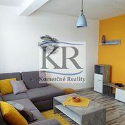 Pekný 2 izbový byt na prenájom v Trenčíne – ulica Zlatovská