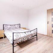 BEDES | Svetlý 3 izbový byt vcentre mesta