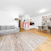 Na predaj nadštandardný 2 izbový byt s predzáhradkou vo výnimočnom projekte PARKVILLE