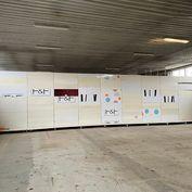 Obchodný a skladový priestor - 450 m2 - na začiatku Jazera