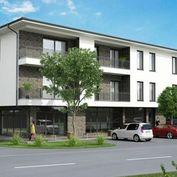 Ponúkame na predaj 2 izbové byty v novostavbe s vlastným parkovaním v Gabčíkove.