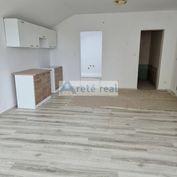 Areté real, Predaj pekného 1,5-izbového bytu s balkónom v nadštandardnom bytovom dome, BA-Vrakuňa, L