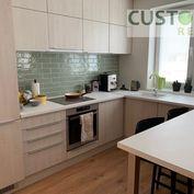 1i luxusný byt v novostavbe v Žiline