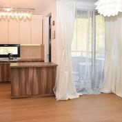 Moderný 2-izbový byt v komplexe Zuckermandel
