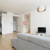 HERRYS, Prenájom pekného a moderného 3 izbového bytu v projekte Panorama City