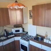 2 izbový byt s balkónom Bánovce nad Bebravou