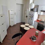 Bratislava/Legionárska, 2 izbový zariadený byt S BALKÓNOM na prenájom, S ENERGIAMI, BEZ PROVÍZIE