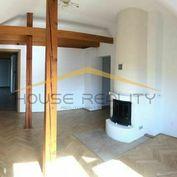 Prenájom kancelársky priestor v centre, 4 miestnosti, Galandova ulica, Bratislava I, Staré Mesto