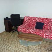 1 izbový byt v Podunajských Biskupiciach