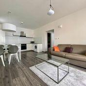 PRENAJATE! na prenájom : 2izbový byt v NOVOSTAVBE s parkovacím miestom v centre Banskej Bystrice.