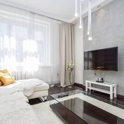 2,5-izbový byt na Živnostenskej ulici