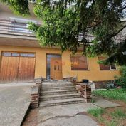 Na predaj 6-izbový rodinný dom Galanta
