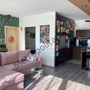 Veľký 2-izbový byt v novostavbe v DNV na Opletalovej ulici