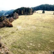 Pozemok /7699m2/ Kysucké Nové Mesto - Snežnica