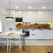 SMARTHOME 4i byt po kompletnej rekonštrukcii