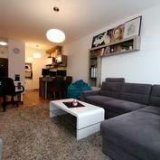 atraktívny byt s garážou vo vyhľadávanej lokalite
